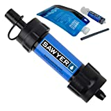 SAWYER PRODUCTS Mini système de Filtration d'eau (SP128 Blue)