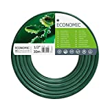 Cellfast 1702167100 Economic Tuyau d'arrosage Vert 1/2' 30 m