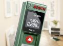 Avis sur le Télémètre Laser Bosch PLR 15 0603672000