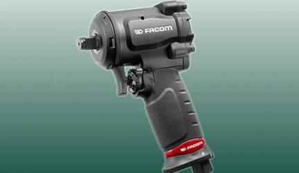 Avis sur la clé à choc pneumatique Facom NS. 1600 F