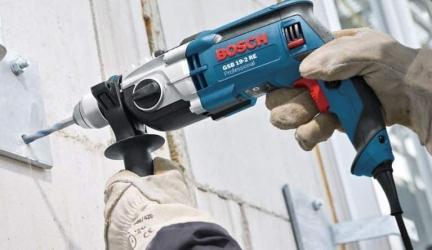 Perceuse à percussion Bosch 060117B500