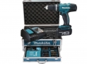 Perceuse à percussion Makita DHP453RFX2