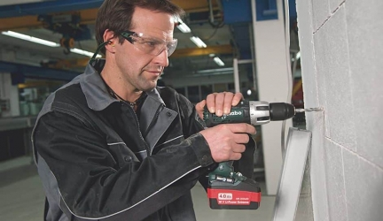 Perceuse à percussion Metabo 602103500