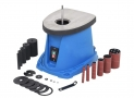 Ponceuse à cylindre oscillant VidaXL 142709 450 W