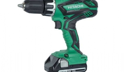 Perceuse visseuse Hitachi DV18DGL JF