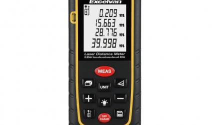 Télémètre Laser Excelvan EK250