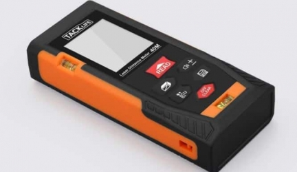 Télémètre Laser Tacklife HD 40m