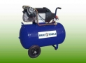Compresseur Brico Tools 100L