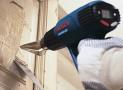 Avis sur le décapeur thermique Bosch Professional GHG 660 LCD