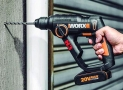 Marteau perforateur WX390.1 Worx