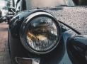Comment rénover un phare plastique ?