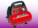 Compresseur Mecafer 425528