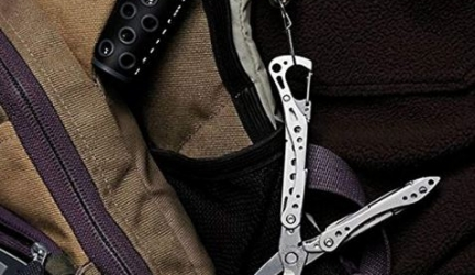 Le Leatherman Style CS ou la boite à outils ambulante