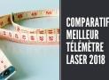 Comparatif: Meilleur télémètre laser 2019
