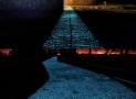 Pierres lumineuses : une touche naturelle et zen à vos extérieurs