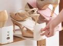 Support à chaussures: étagère organisateur de chaussure