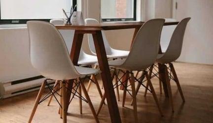les 3 types de bois les plus utilisés dans les meubles en bois